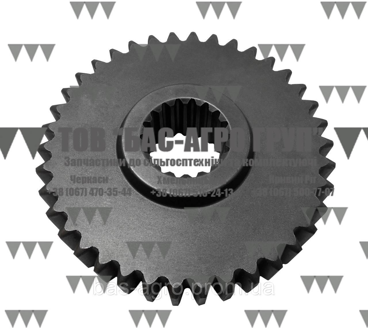 Шестерня редуктора Z-38 Oros 1.327.673 аналог
