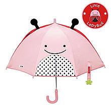 Дитячий парасольку Божа корівка. Skip Hop Zoo