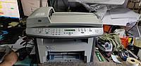Лазерный МФУ HP LaserJet 3055 № 9030922