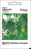 Семена огурца раннего Афина F1 10 шт, Nunhems