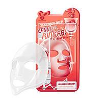 Elizavecca Коллагеновая маска Collagen Deep Power Ringer Mask