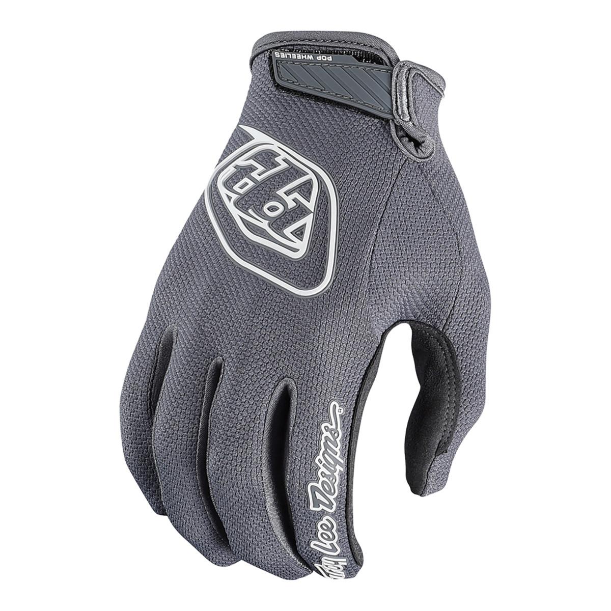 Рукавички Troy Lee Designs Air Glove, сірі