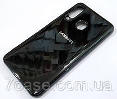 Чехол для Samsung Galaxy A60 A606F / Galaxy M40 M405 Electroplate silicone case