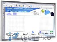 Интерактивная доска SMART Board SBM680V