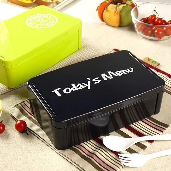 Контейнер для еды-lunch box H-242