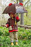 Дитячий парасольку Мавпочка. Skip Hop Zoo., фото 3