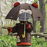 Дитячий парасольку Мавпочка. Skip Hop Zoo., фото 4