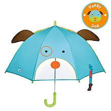 Дитячий парасольку. Собачка. Skip Hop Zoo.