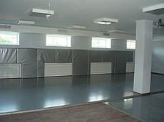 Стеновые протекторы SPORTKO мягкая обшивка стен, под заказ, 20 дней
