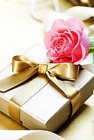 """Пакет подарочный бумажный """"Мини"""""""