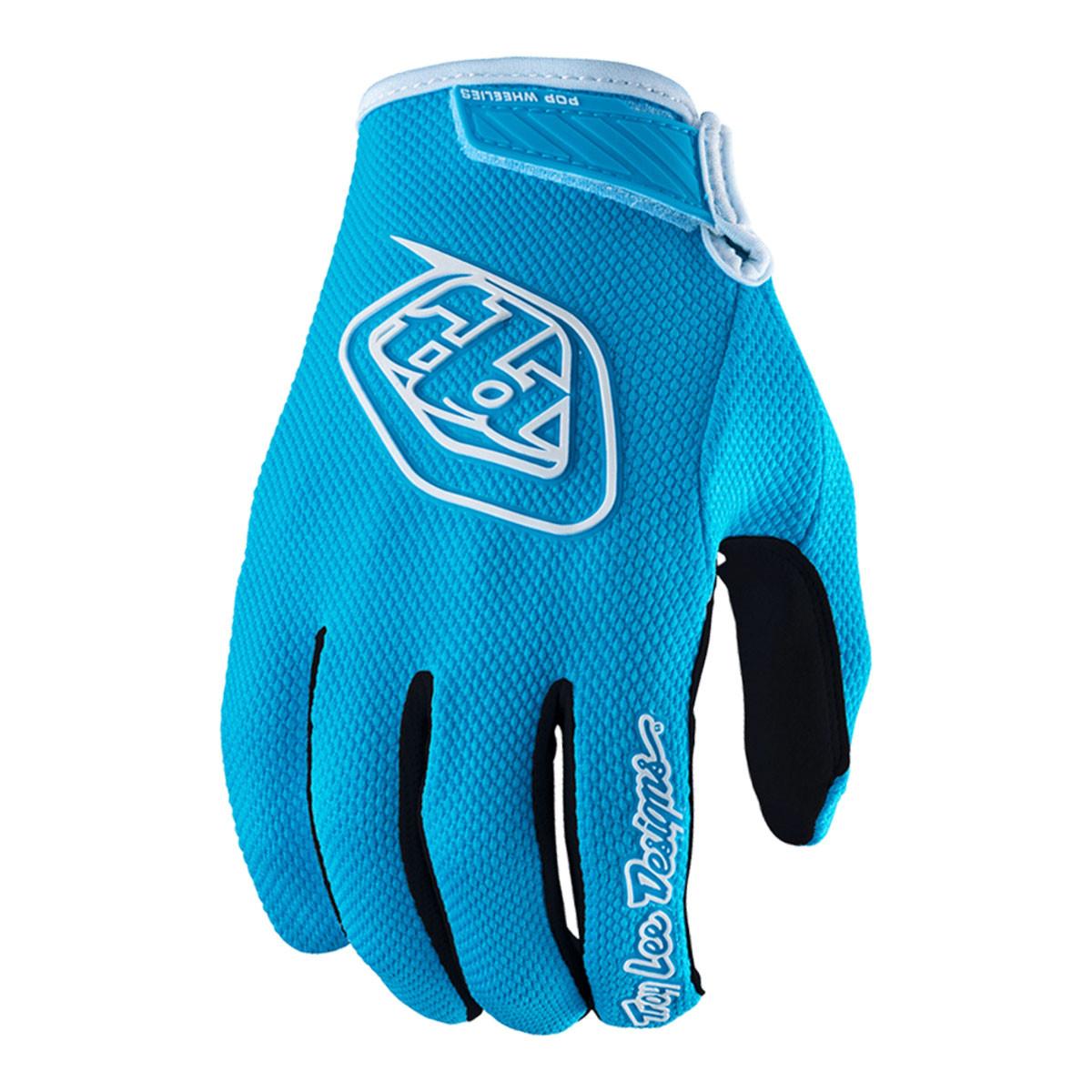 Перчатки Troy Lee Designs Air Glove, синие