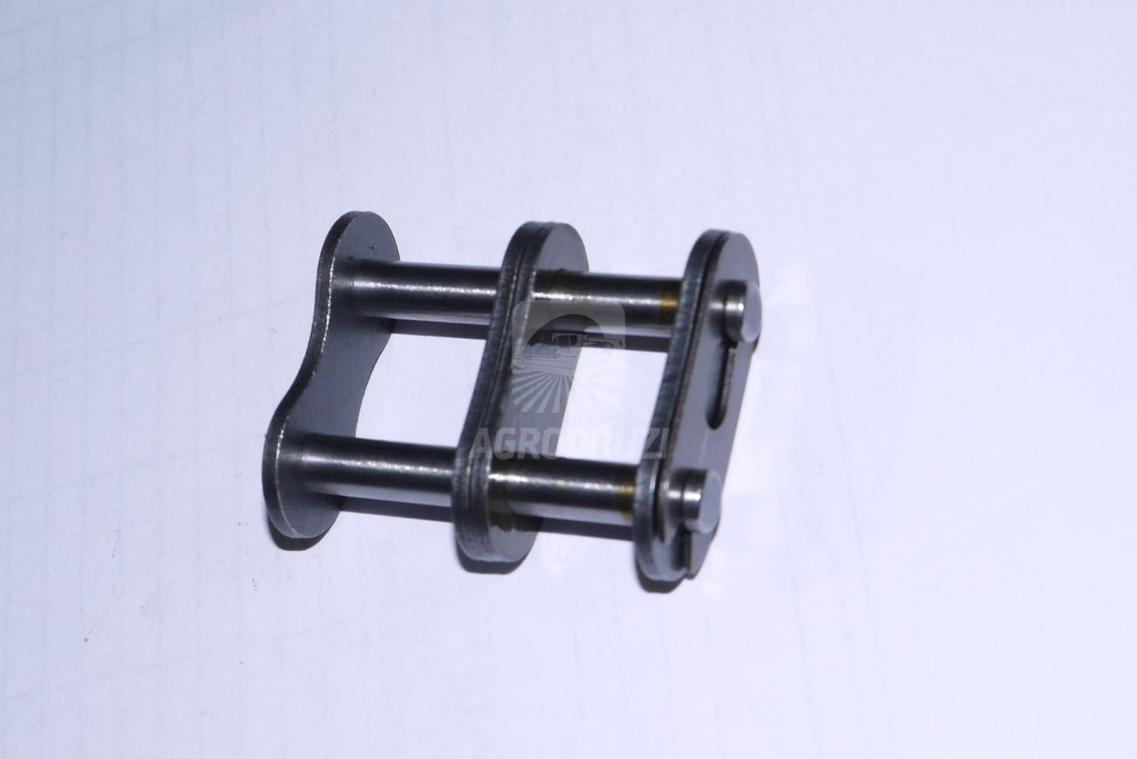 З'єднувач 2-рядкового ланцюга 12b-2 12B-2-SPINKA