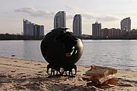 Очаг-шар Глобус 500