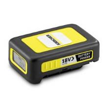 Аккумулятор Battery Power 18V KARCHER