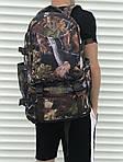 Мужской рюкзак с рассувным дном, фото 5