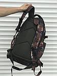 Мужской рюкзак с рассувным дном, фото 7
