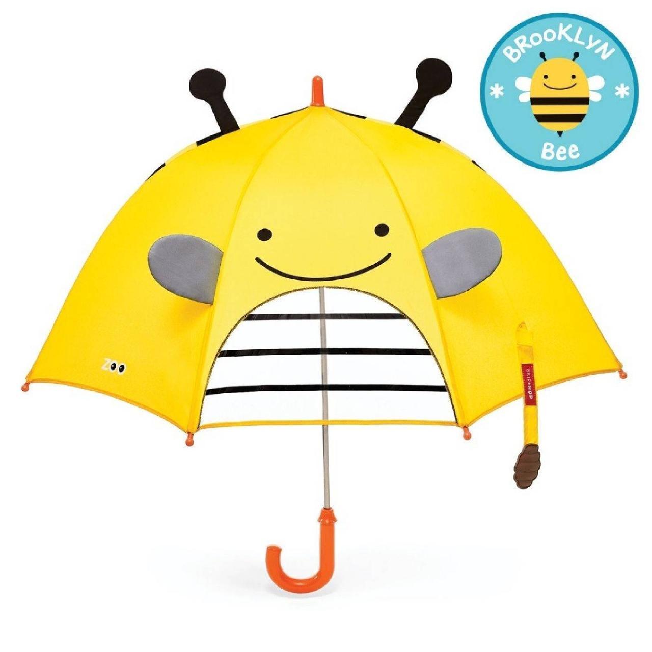 Дитячий парасольку Бджілка. Skip Hop Zoo.
