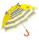 Дитячий парасольку Бджілка. Skip Hop Zoo., фото 3