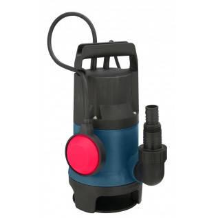 Насос для грязной воды BauMaster 650 Вт WP-97265X, фото 2