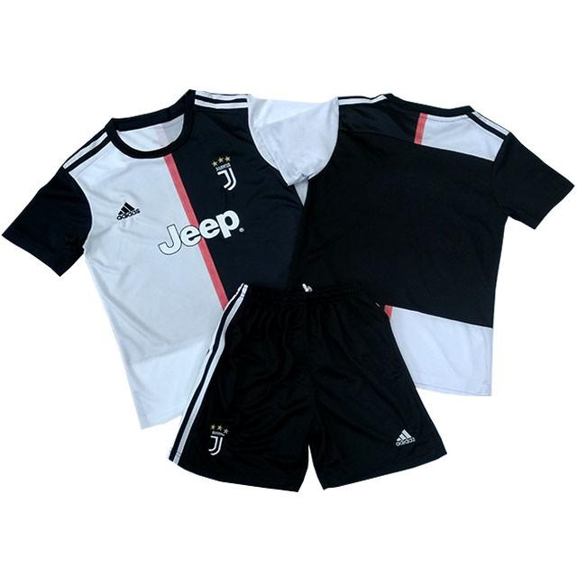 Детская футбольная форма ФК Ювентус2019-2020 г, фото 1