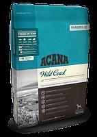 Сухой корм для собак Acana Wild Coast 6 кг