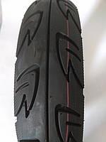Мото резина бескамерная 90/90-10 №6019. Тип покрытия: Городское шоссе, Mototech Тайвань