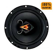 Коаксиальная автомобильная акустика Cadence IQ 652 16см., авто колонки 125Вт