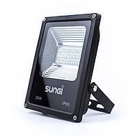 LED прожектор SUNGI 20W
