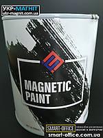 Магнитная краска Magnetic Paint, фото 1