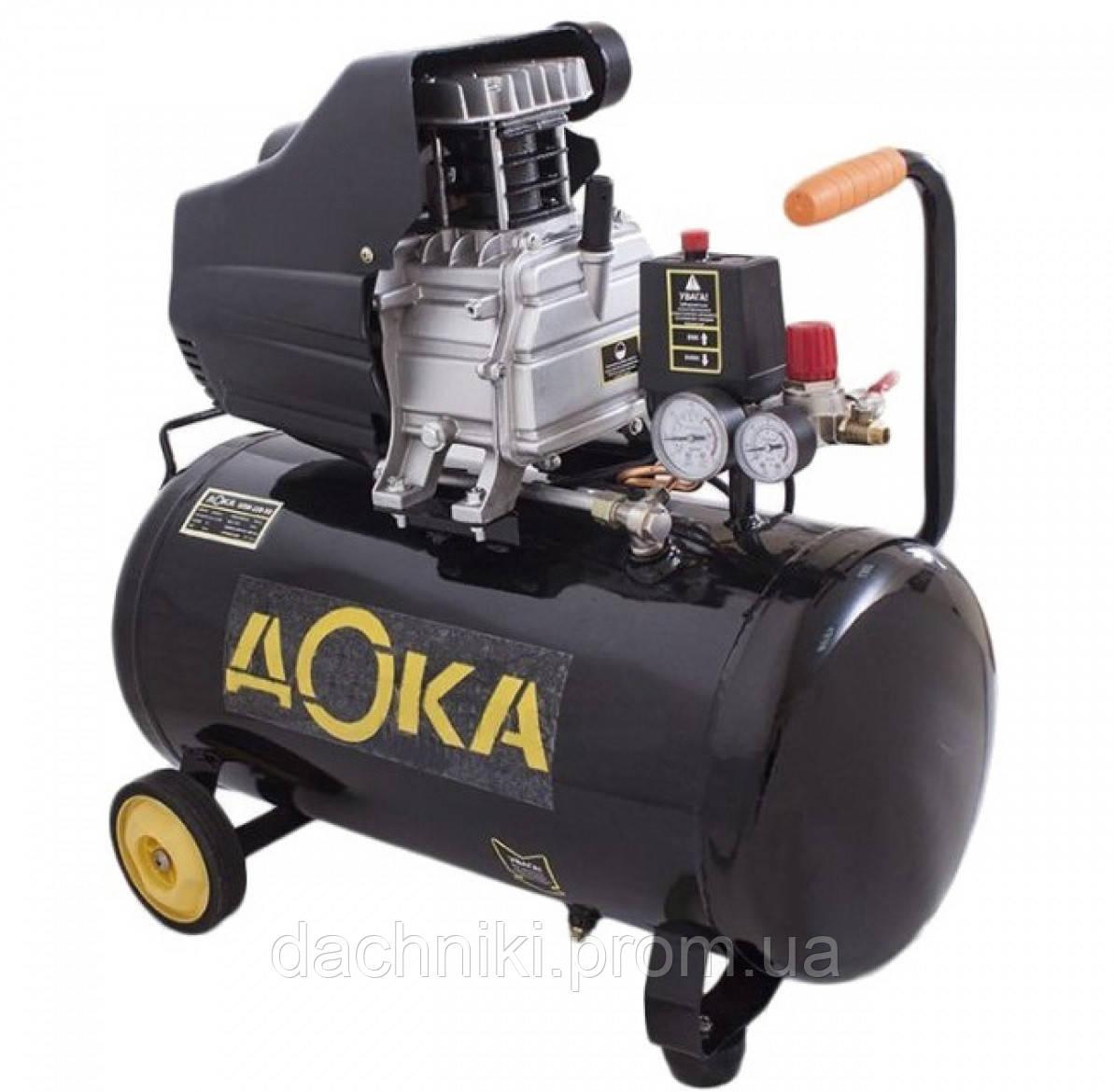 Воздушный компрессор ДОКА КПМ 200-20