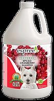 Шампунь для собак Espree Spiced Cranberry Shampoo 3,79 л