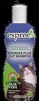 Шампунь для котов Espree Energee Plus Cat Shampoo 355 мл