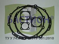 Ремкомплект Прокладок переднего ведущего моста МТЗ-1221 (1221-2300020)