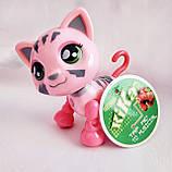 """Интерактивная игрушка-питомец - кошка """"Kika"""", фото 2"""