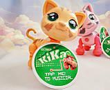 """Интерактивная игрушка-питомец - кошка """"Kika"""", фото 3"""
