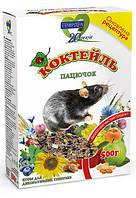 Корм для декоративных крыс Природа Коктейль Крыска 500 г