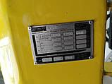 Электроштабелер (Рич-трак) Hyster R1.4 2008 года БУ, фото 3