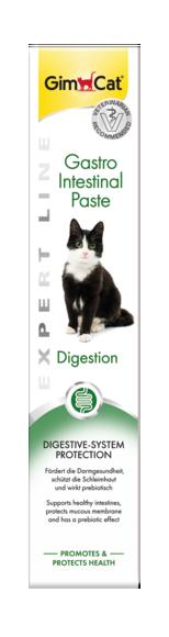 Паста для кошек GimCat Gastro Intestinal Paste 50 г