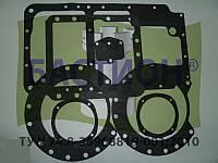 Ремкомплект Прокладок заднего моста МТЗ-1221 (1221-2401010)