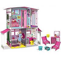 Дом мечты барби Barbie Dreamhouse 68265