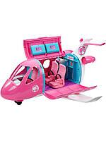 Игровой набор  Самолет мечты Barbie  Dream plane GDG76