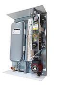 Электрокотел Warmly PRO 9 кВт 220в. Магнитный пускатель, фото 3