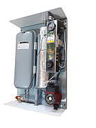 Электрокотел Warmly PRO 12 кВт 380в Магнитный пускатель, фото 4