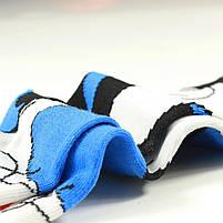 Мультяшные высокие мужские носки кот Сильвестер, фото 3