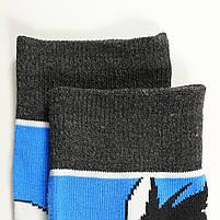 Мультяшные высокие мужские носки кот Сильвестер, фото 5