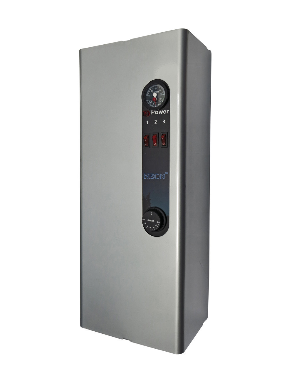 Электрокотел NEON Classik MG 6 кВт 220в/380в. Модульный контактор (т.х)