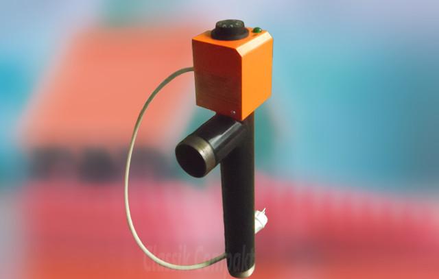 Электрокотел Warmly Compakt  WCP 2 кВт/220в