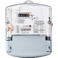 Счетчик электроэнергии трехфазный NIK 2301 АТ.0000.0.11 (5-10А) 380V
