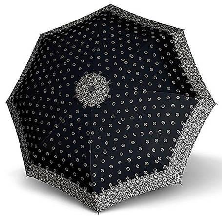 Зонт женский автомат DOPPLER модель  744765 EC03, фото 2