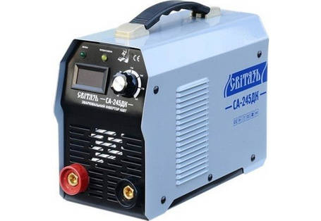 Сварочный инвертор Свитязь СА-245ДК, фото 2